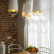 Lanterna Pendant Lamp - Medium
