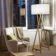 Cala - Floor Lamp