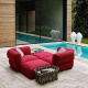 Butterfly Outdoor Sofa