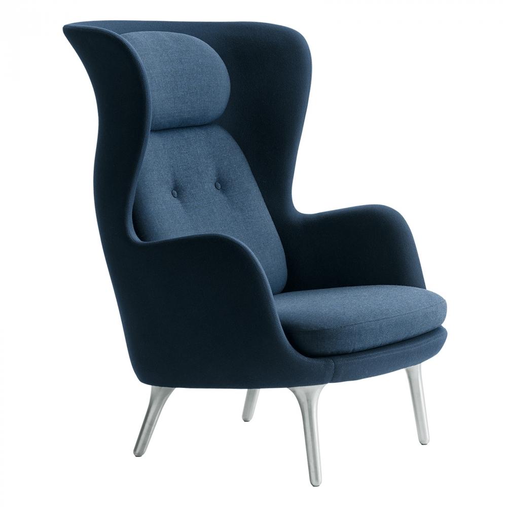 JH2 Ro, Designer Selection, Dark Blue, Ek
