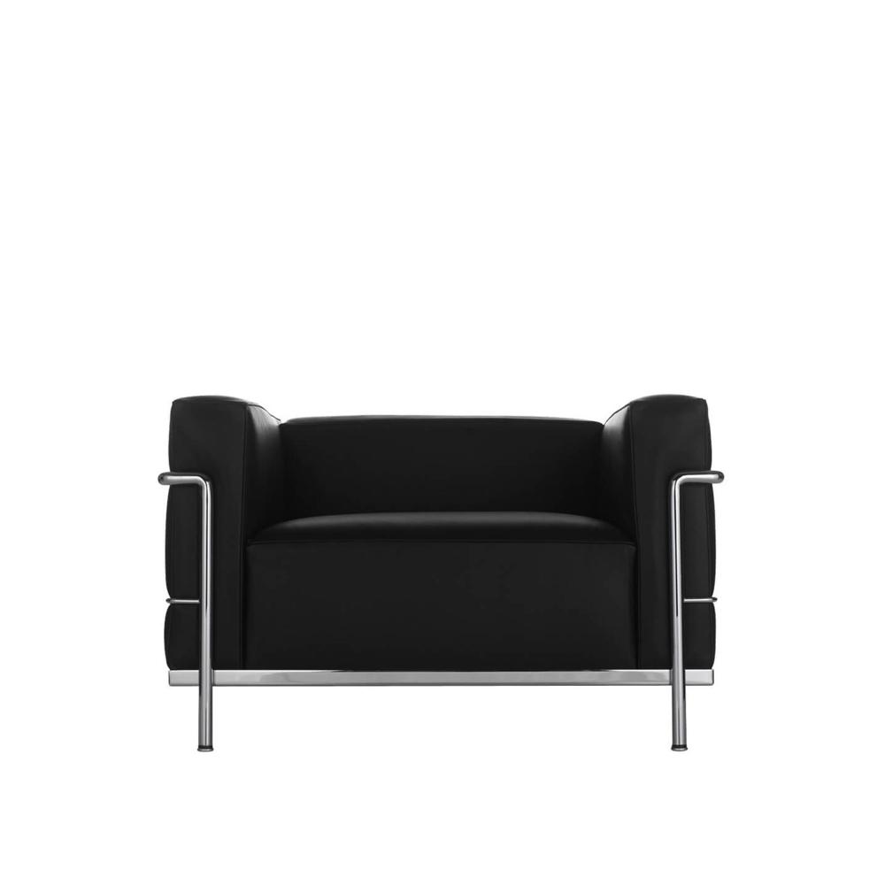 Köp LC3 Fåtölj Polyester från Cassina Nordiska Galleriet