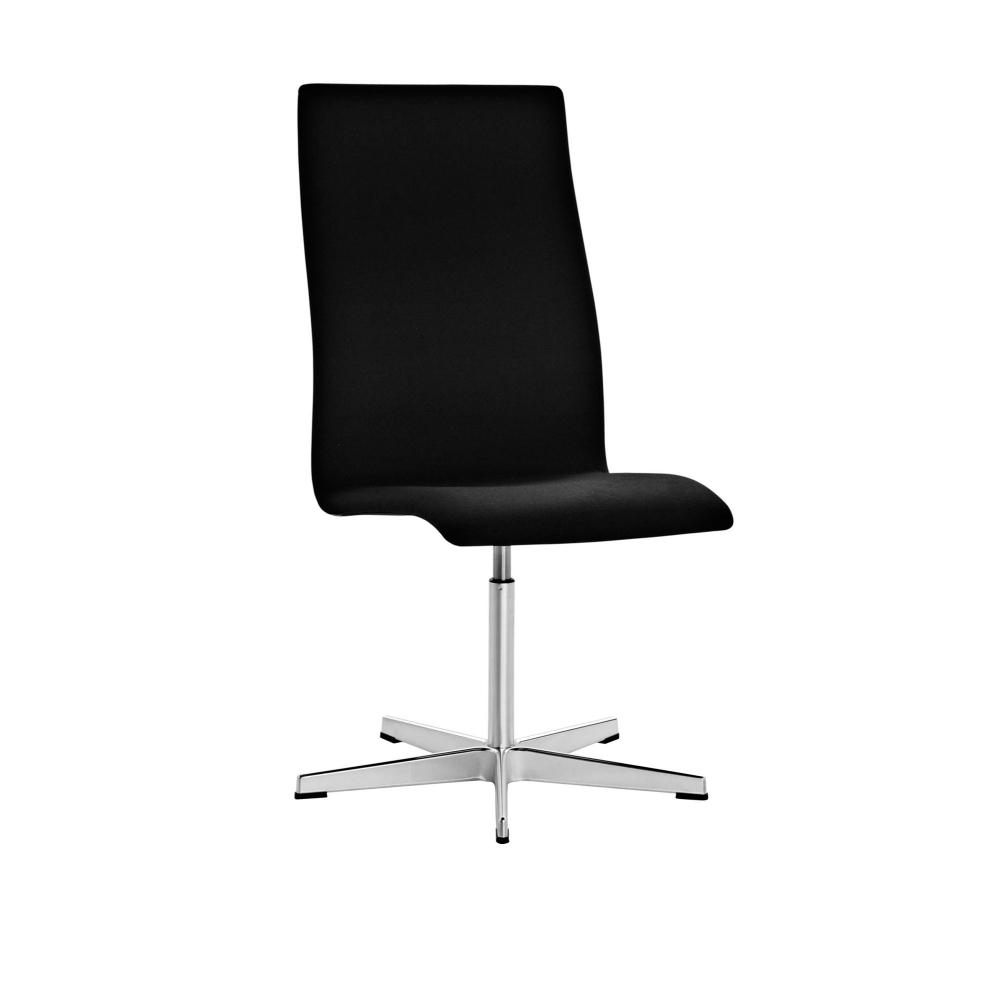 k p oxford classic stol fr n fritz hansen nordiska galleriet. Black Bedroom Furniture Sets. Home Design Ideas