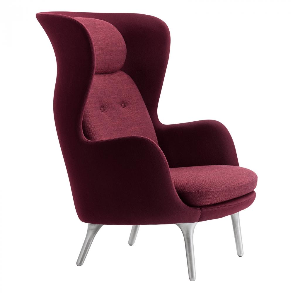JH2 Ro, Designer Selection, Burgundy, Ek