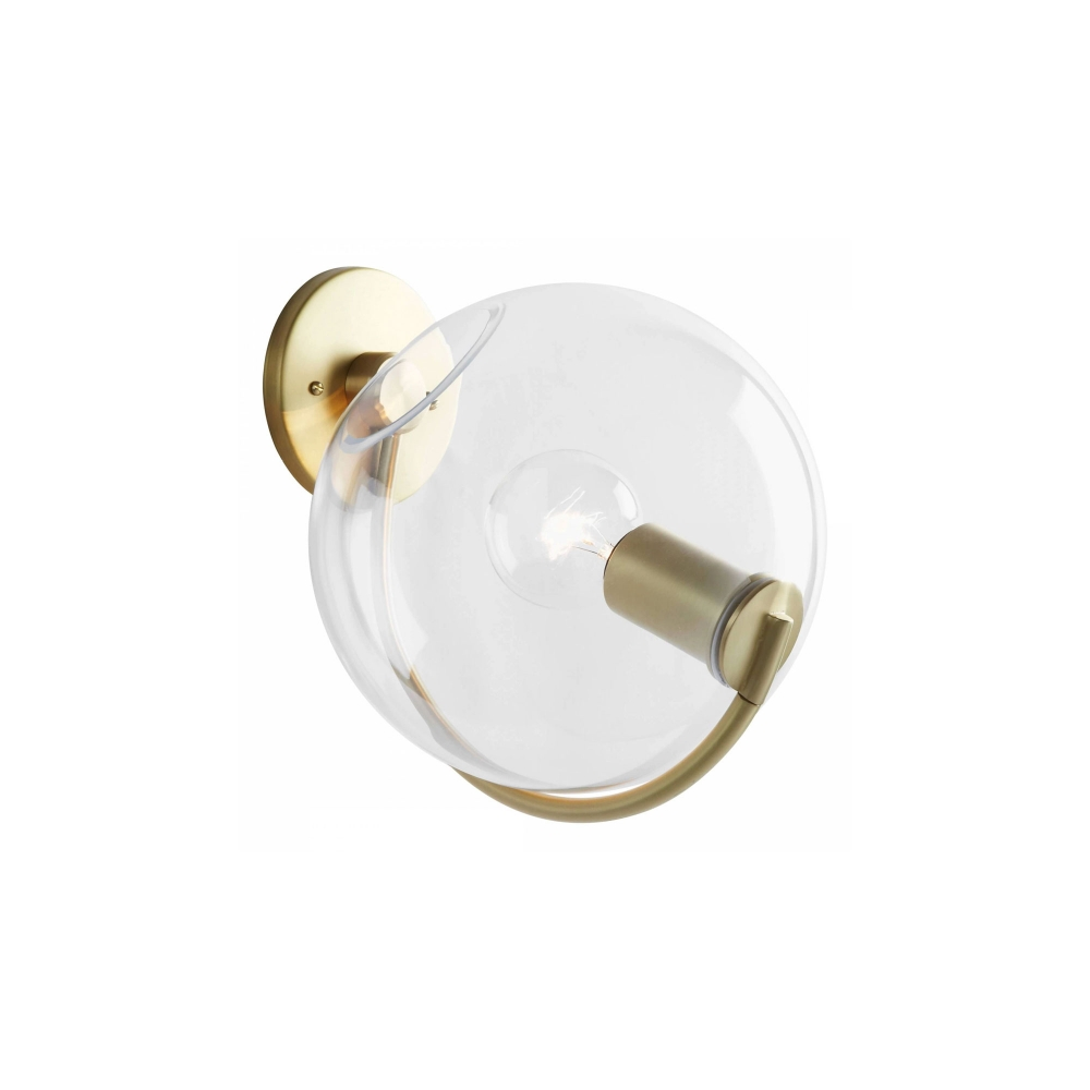 Fiddlehead Sconce i gruppen Inspiration / NG Exclusive hos Nordiska Galleriet 1912 (10013945r)