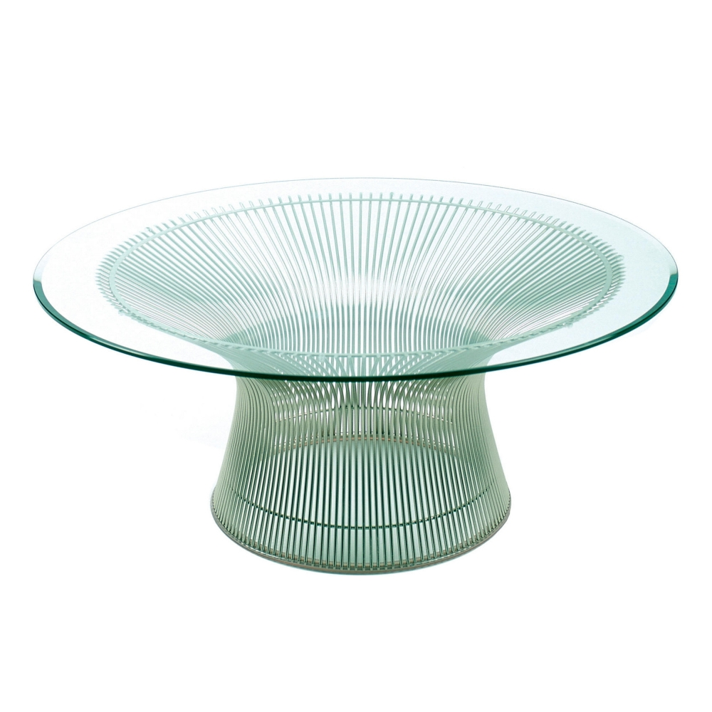 Platner Coffee Table i gruppen Möbler / Bord / Soffbord hos Nordiska Galleriet 1912 (10103129r)