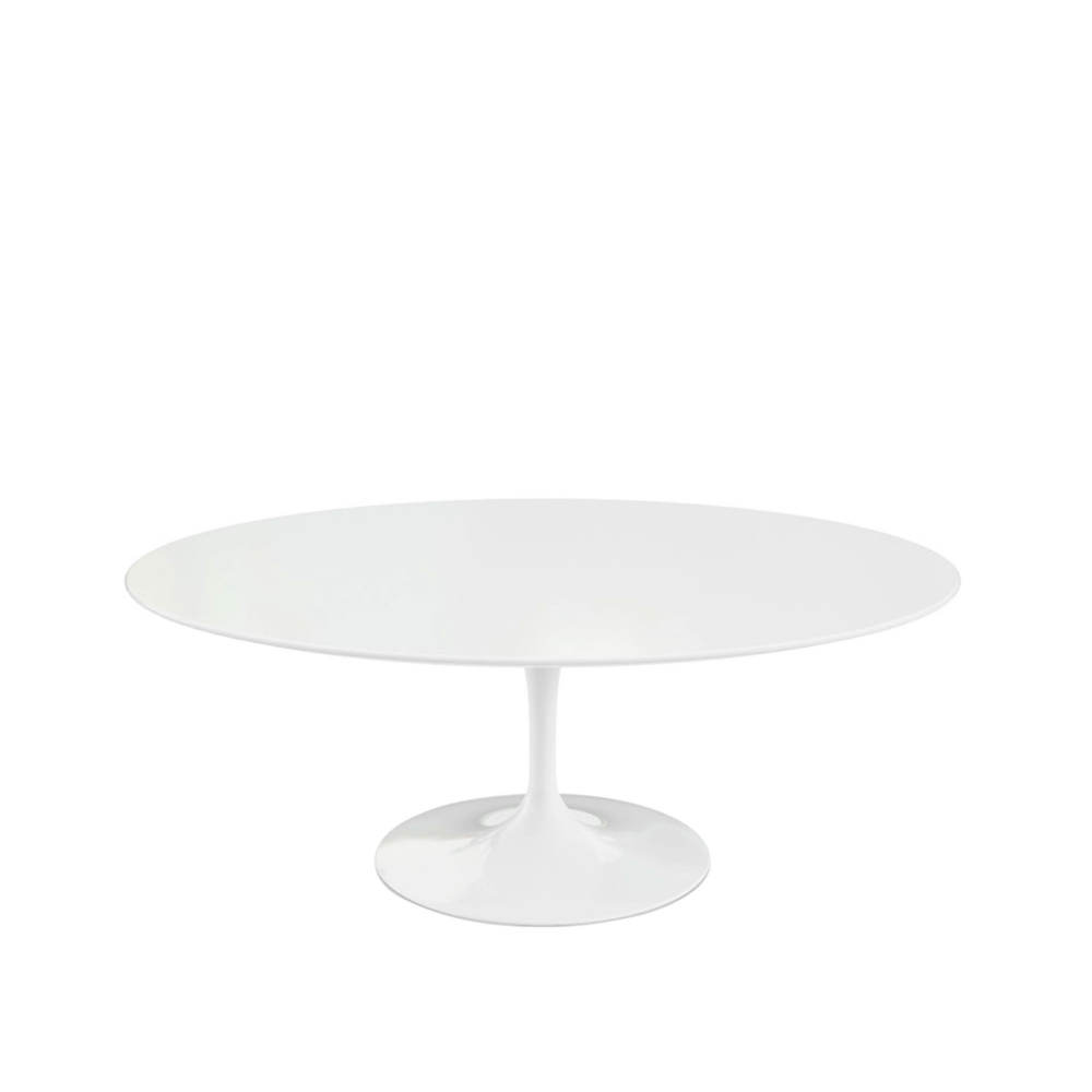 Saarinen Low Round Table For Outdoor i gruppen Möbler / Utemöbler / Trädgårdsbord hos Nordiska Galleriet 1912 (10107427r)