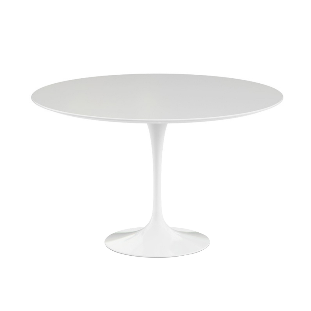Saarinen Round Table For Outdoor i gruppen Möbler / Utemöbler / Trädgårdsbord hos Nordiska Galleriet (10107608r)