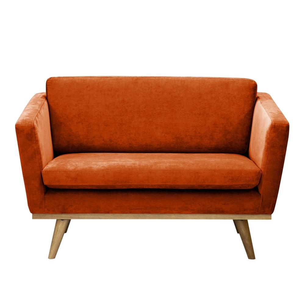 k p sofa bredd 120 cm fr n red edition nordiska galleriet. Black Bedroom Furniture Sets. Home Design Ideas