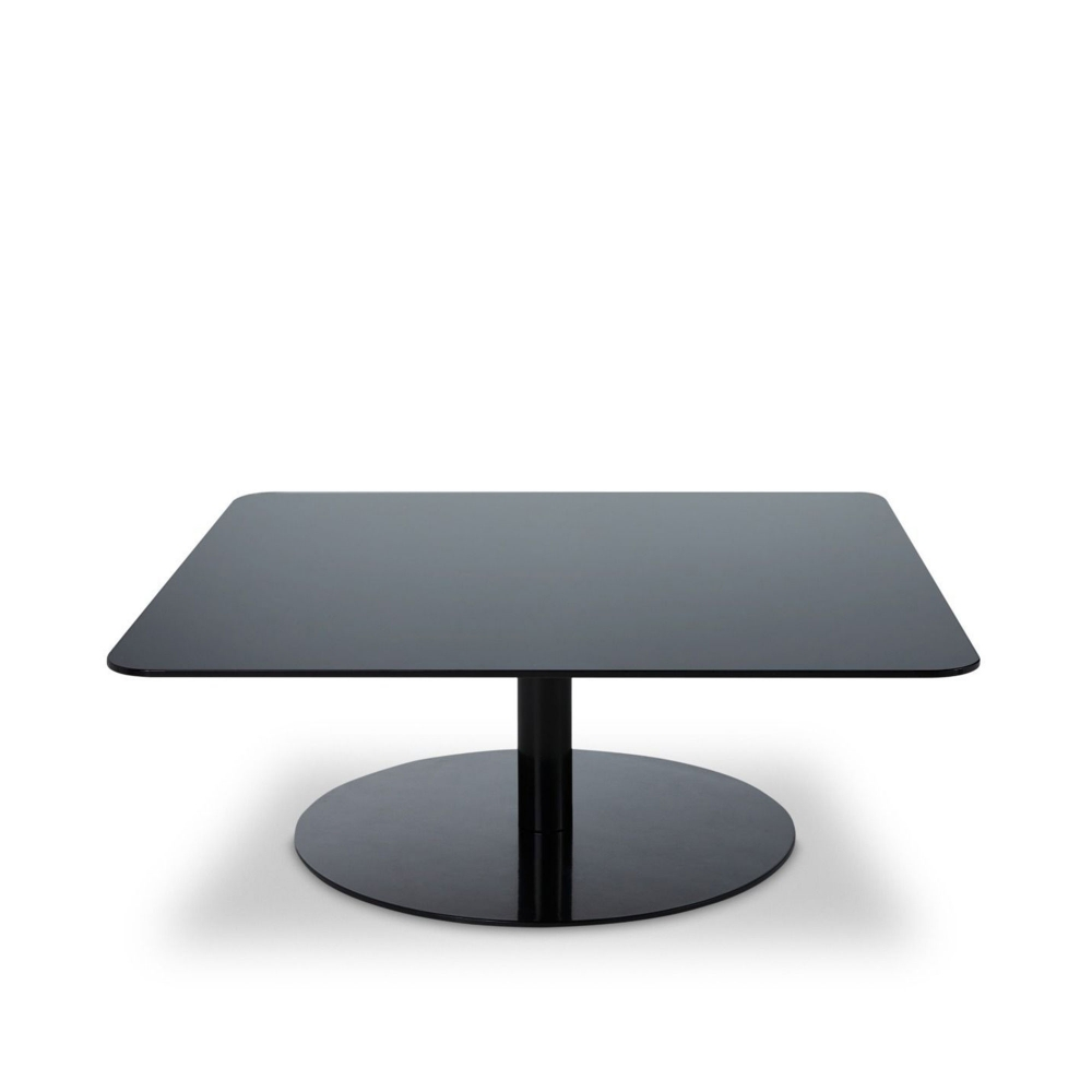 Flash Table Square - Black i gruppen Möbler / Bord / Soffbord hos Nordiska Galleriet 1912 (10431444)