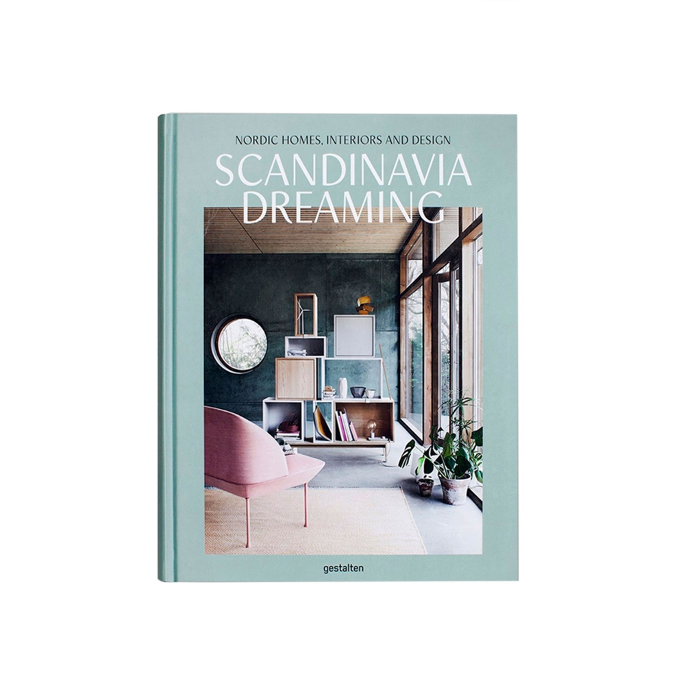 Scandinavia Dreaming i gruppen Details / Böcker / Coffee table-böcker hos Nordiska Galleriet 1912 (301316)