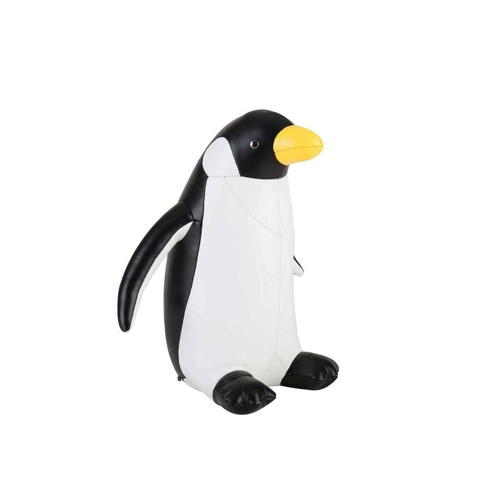 Bokstöd Pingvin