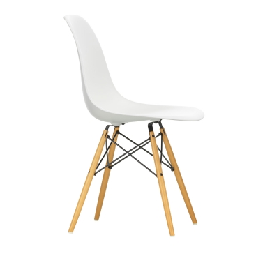Eames Plastic Chair - DSW