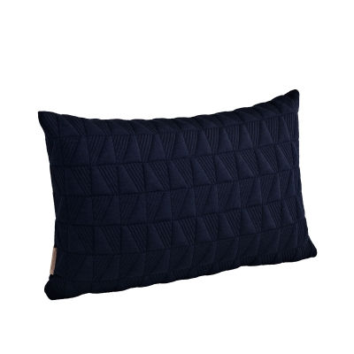 Cushion Trapez Midnight Blue 40x60