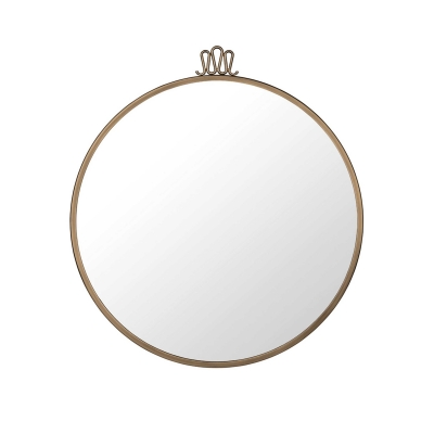 Randaccio Wall Mirror Spegel
