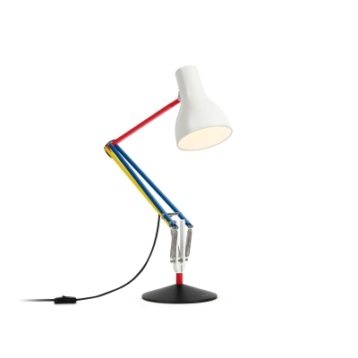Type 75 Anglepoise + Paul Smith - Edition Three