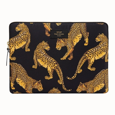 Laptop 13 - Black Leopard