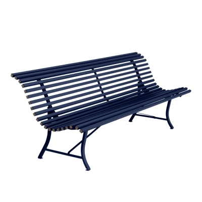 Louisiane Bench