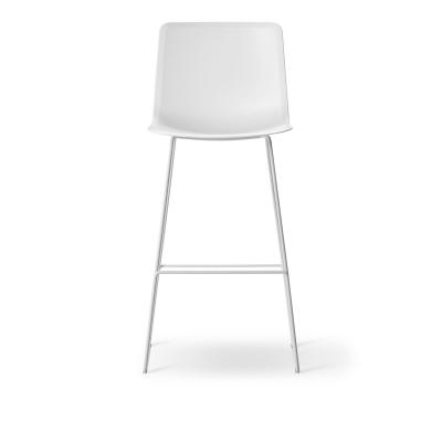 Köp Pato 4 Leg Barstool från Fredericia Furniture   Nordiska