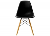 Eames Plastic Side Chair, DSW New Dimension