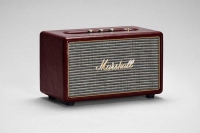 Marshall Acton Speaker, Oxblood, Limited Edition