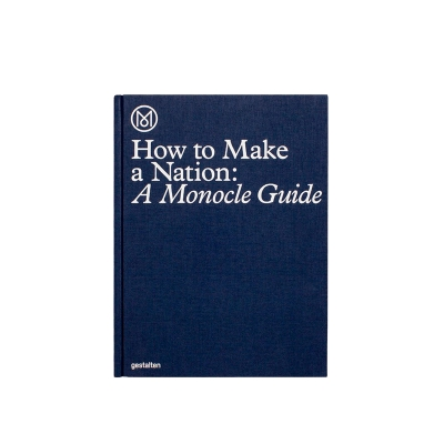 The Monocle Guide to Make A Nation