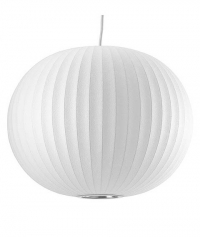 Bubble lamp taklampa, Ball medium