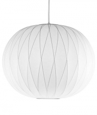 Bubble lamp taklampa, Criss Cross Ball medium