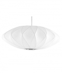 Bubble lamp taklampa, Criss Cross Saucer medium