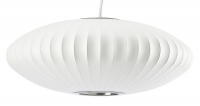 Bubble lamp taklampa, Saucer large