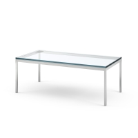 Florence Knoll Rectangular Table