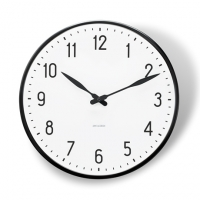 Station wall clock 30 cm