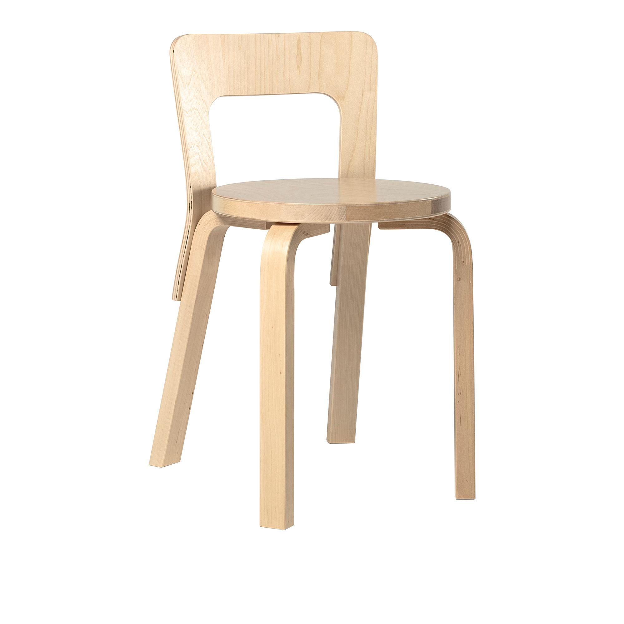 Strålende Köp Stol 65 från Artek | Nordiska Galleriet QL-47