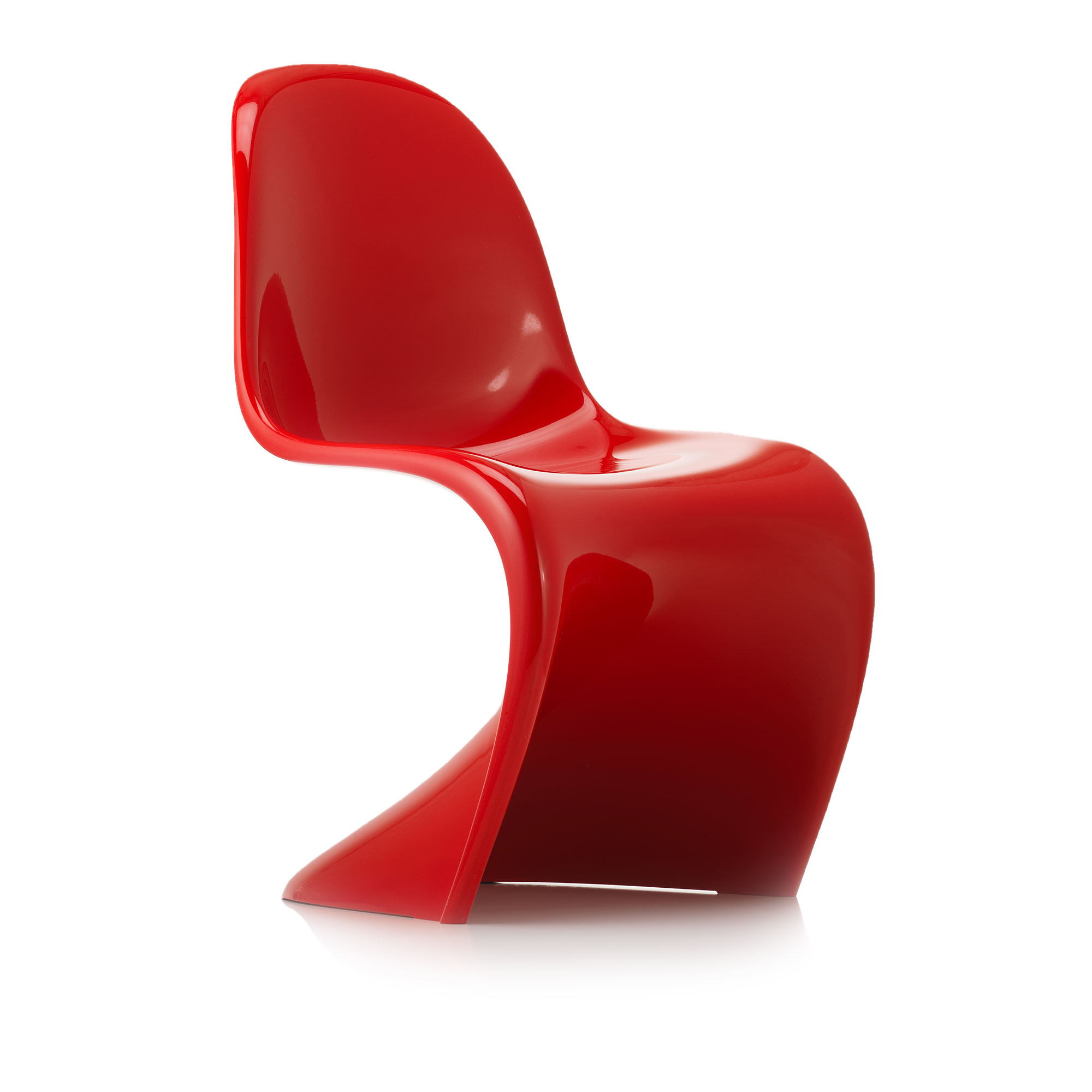 k p panton chair classic fr n vitra nordiska galleriet. Black Bedroom Furniture Sets. Home Design Ideas