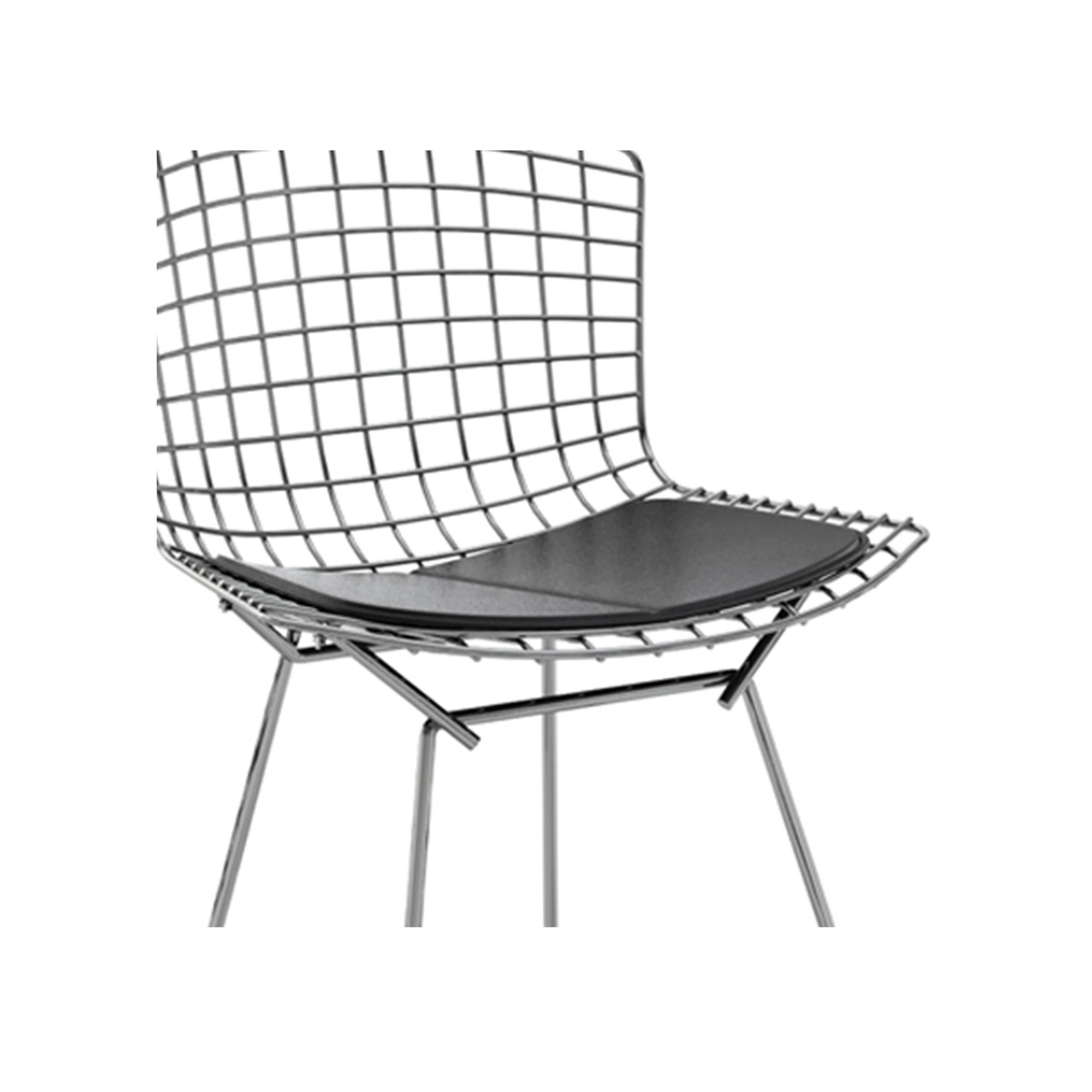 Bertoia Side Chair & Stools Outdoor - Dyna