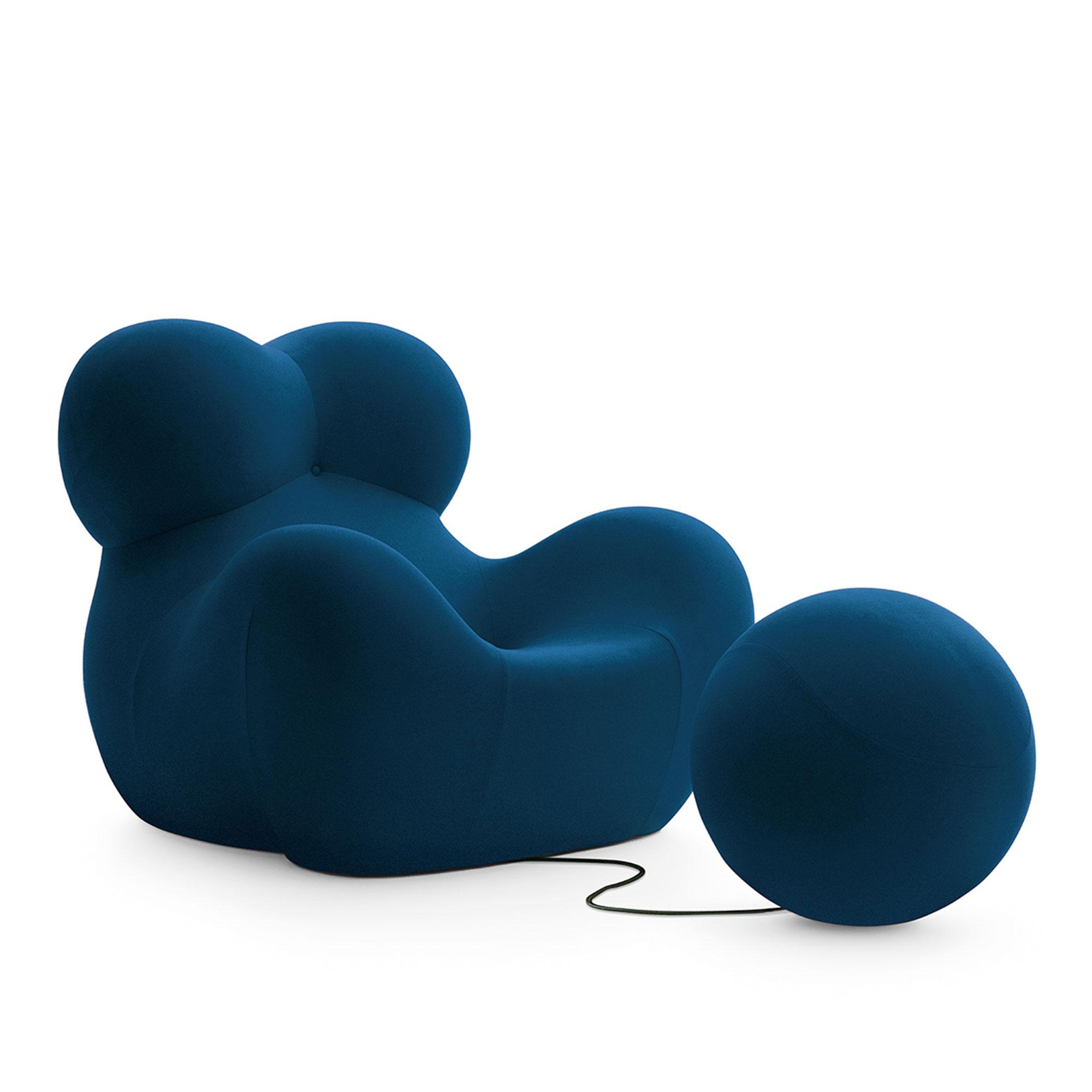 k p serie up 2000 up 5 6 fr n b b italia nordiska galleriet. Black Bedroom Furniture Sets. Home Design Ideas