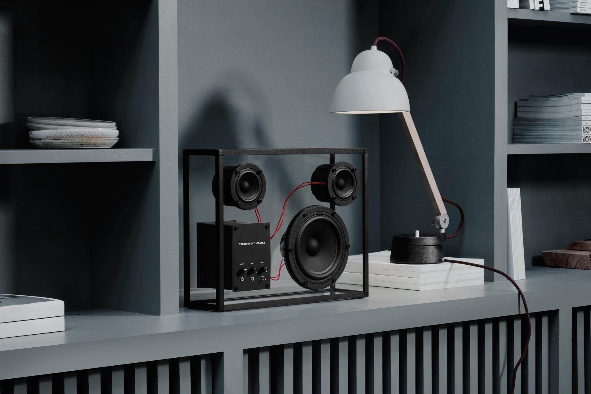 Köp Transparent Speaker från Transparent Sound  aaecb7354d91d
