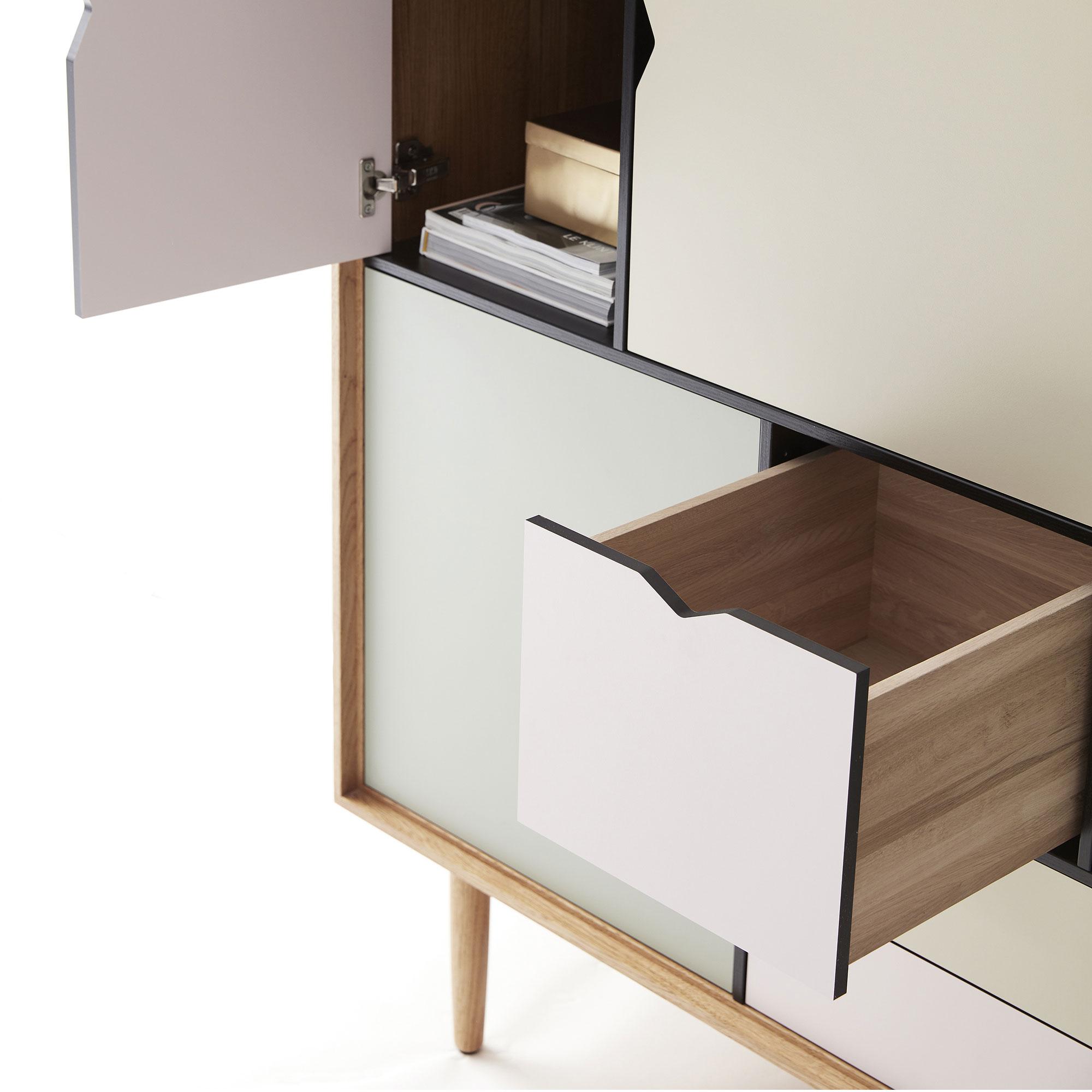 Köp S3 Förvaring från Andersen Furniture | Nordiska Galleriet
