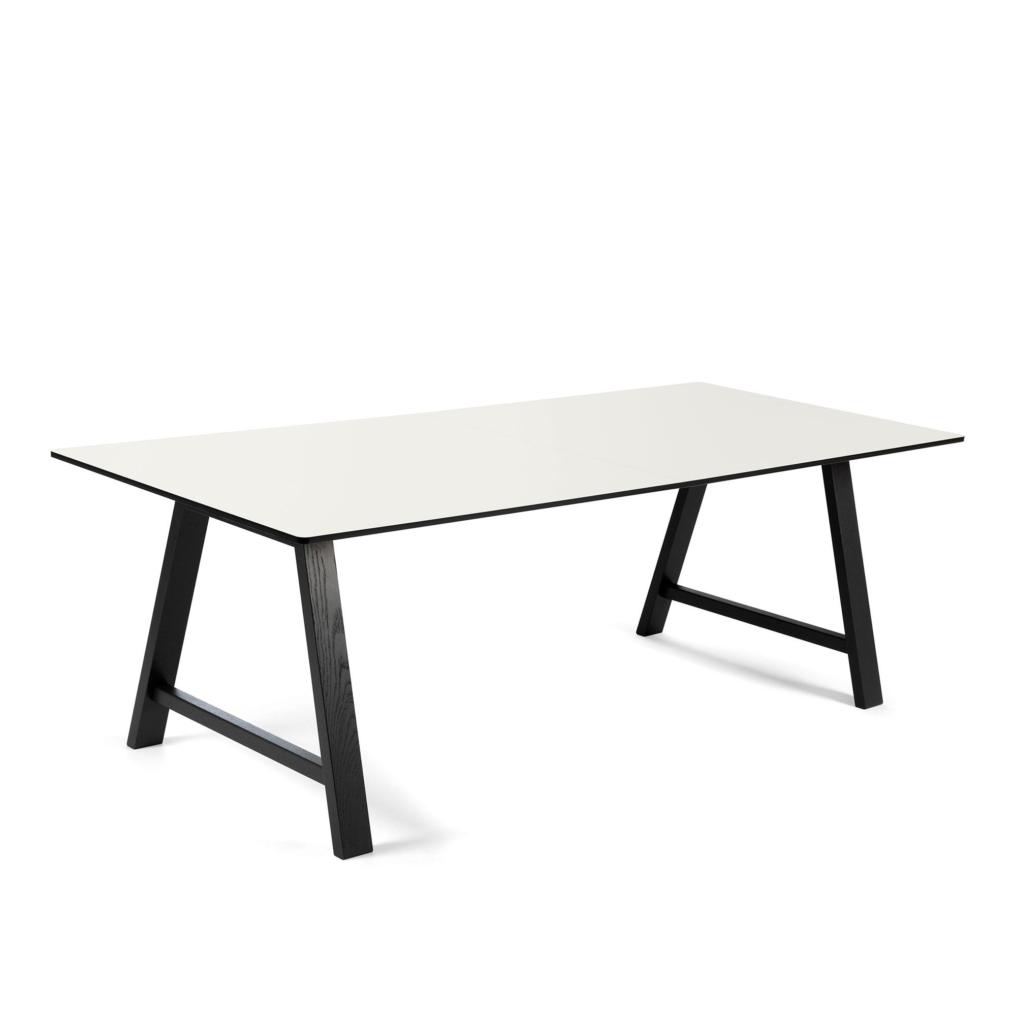 Andersen Furniture T1 Matbord m. iläggsskiva 160cm