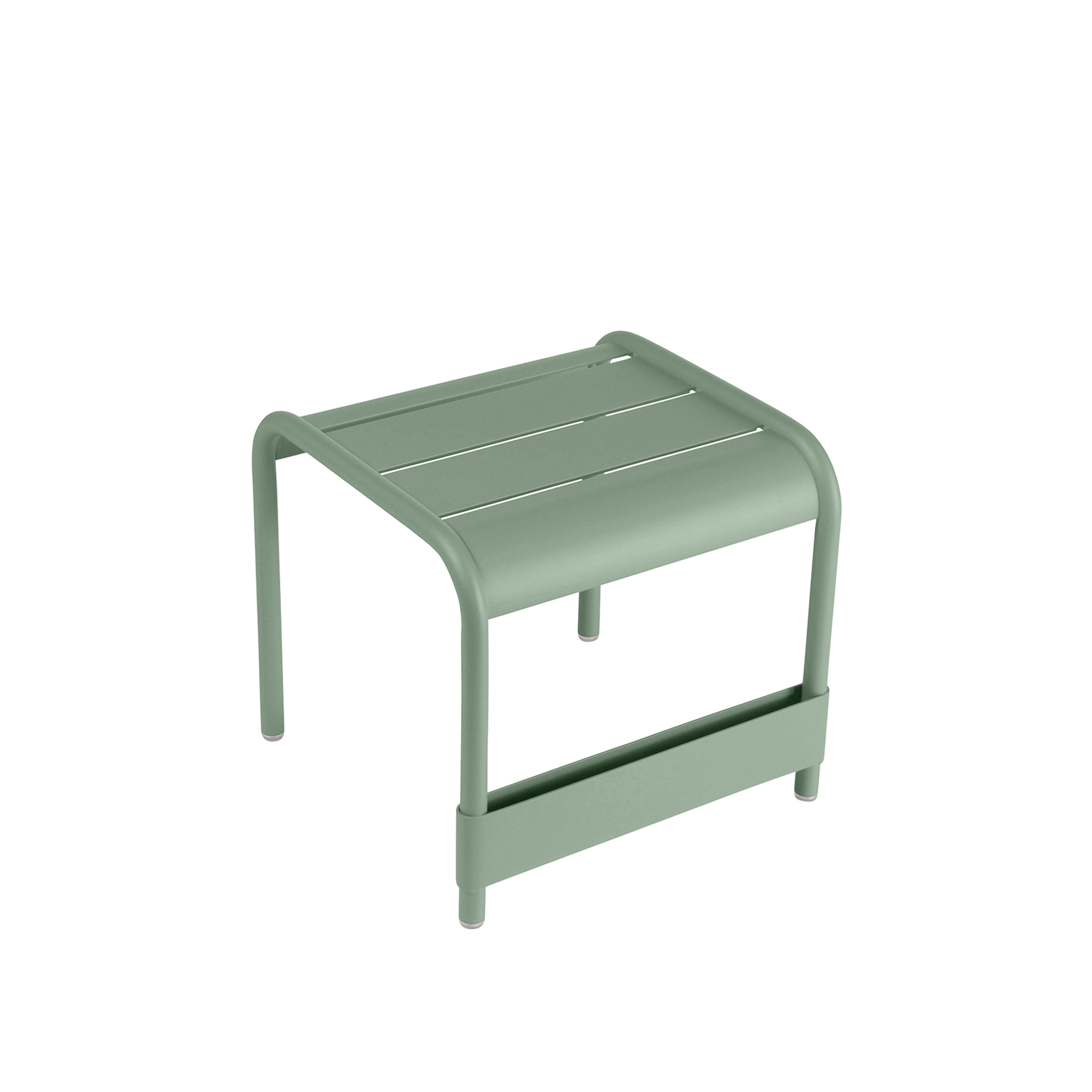 Luxembourg Small Low Table/Footrest