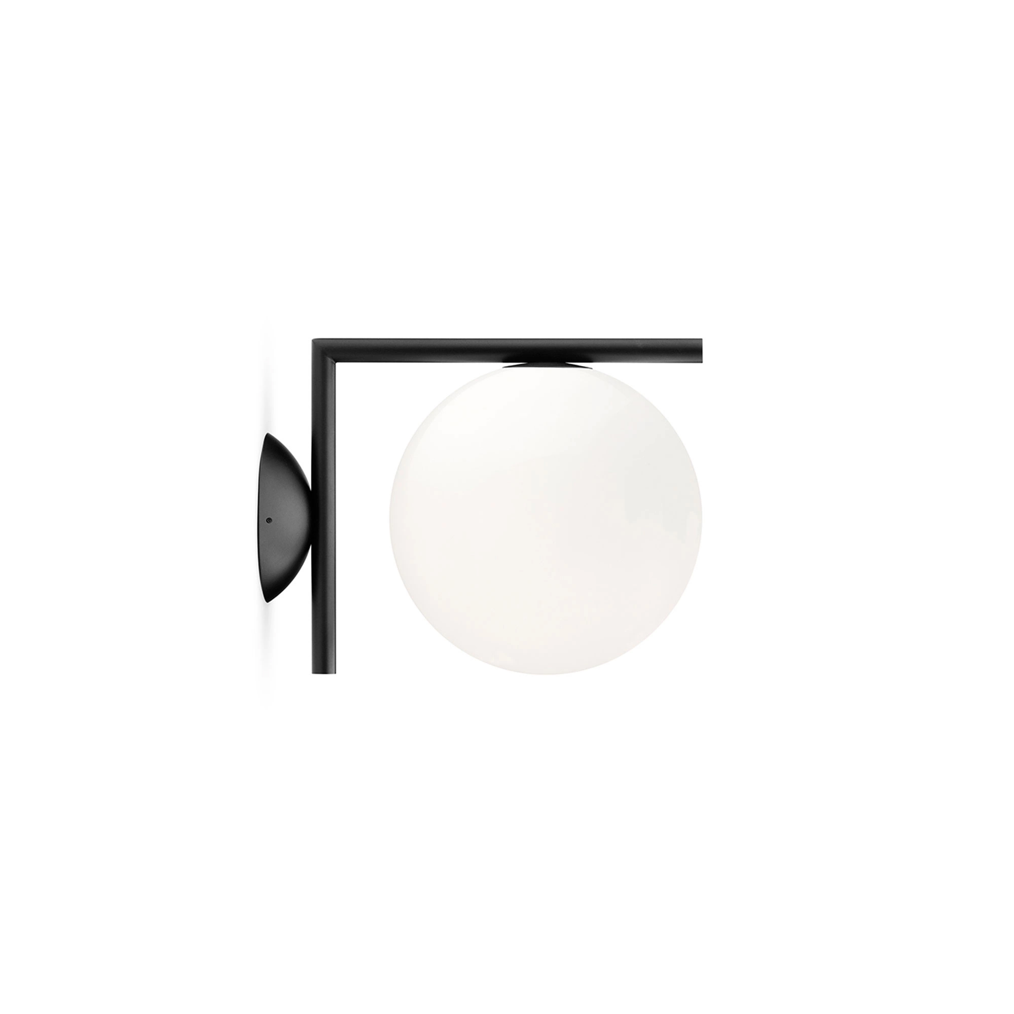 IC Lights Ceiling/Wall 1 Outdoor