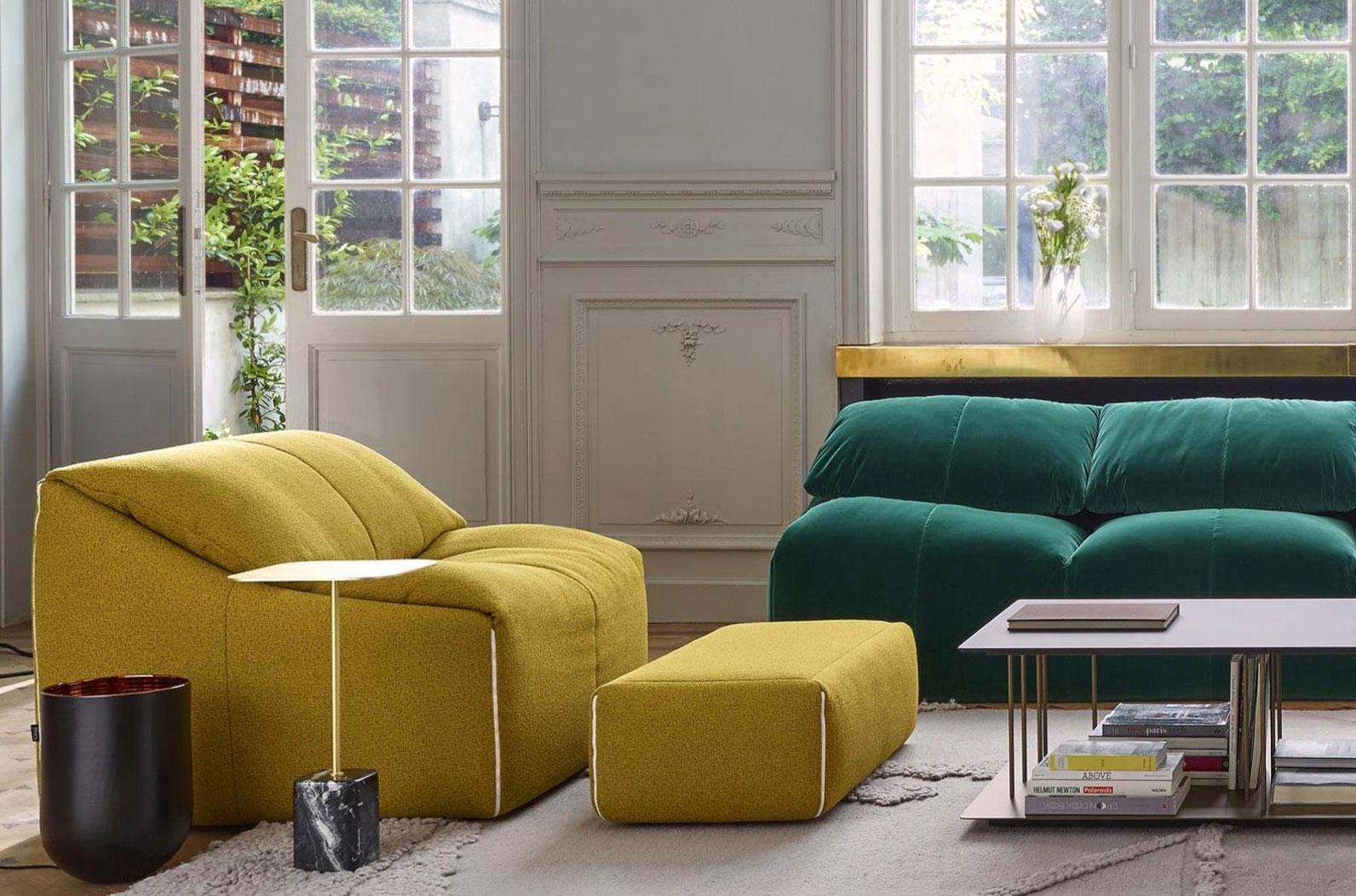 ligne roset plumy-sofa