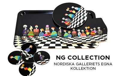 Golvlampor Nk : Nordiska galleriet