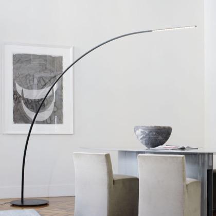 design lampor best golvlampa metall with design lampor. Black Bedroom Furniture Sets. Home Design Ideas