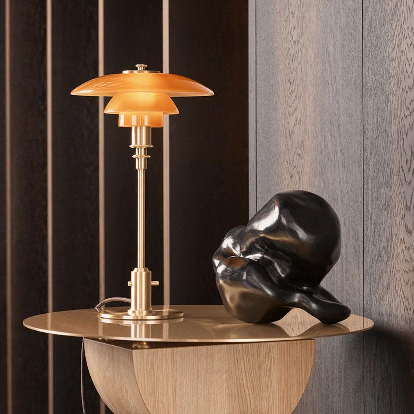 ph bordslampa limited edition