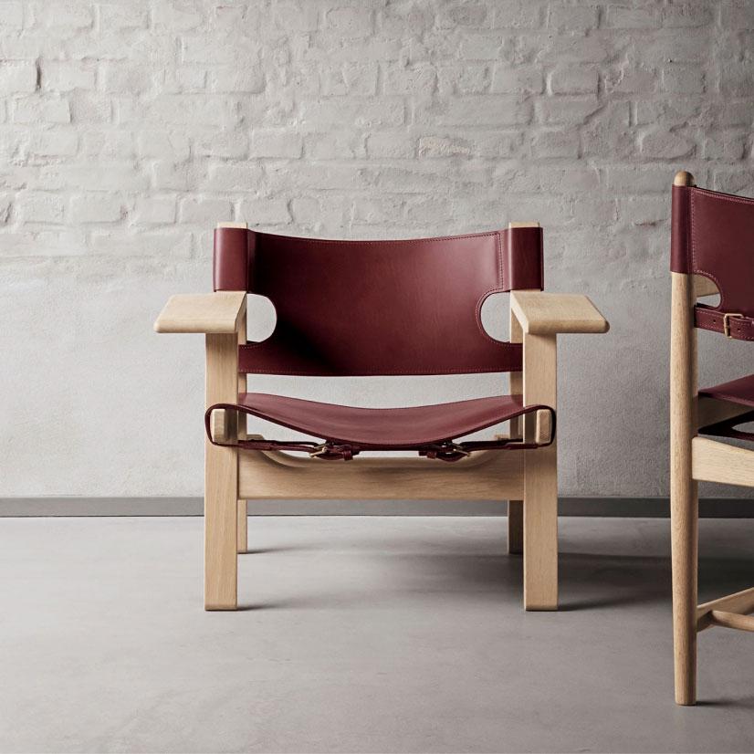 spanish chair fredericia furniture