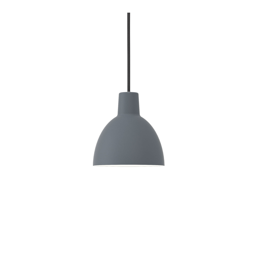 Louis Poulsen Above pendellampa, svart   Lamp24.se