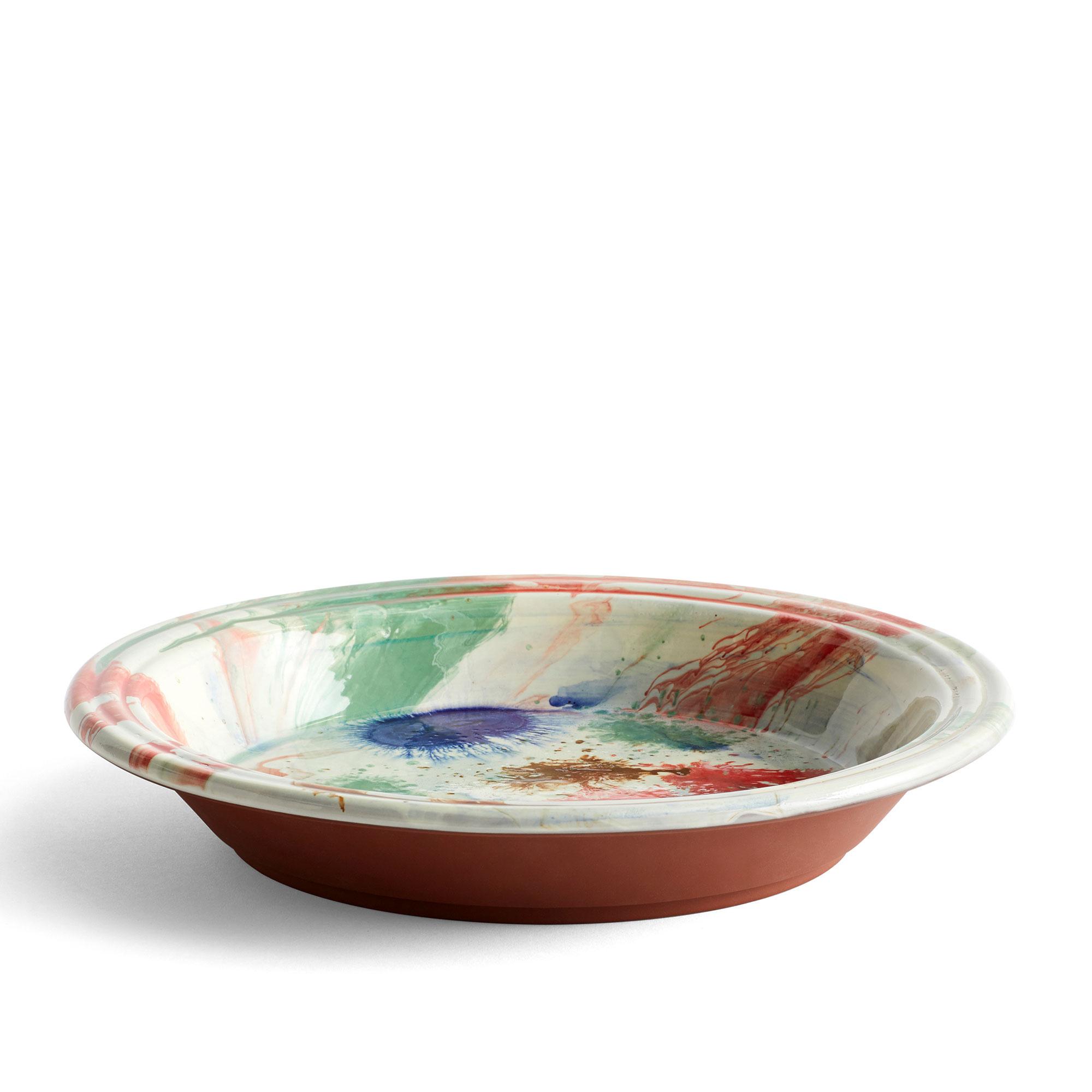 Tiny swirl bowl